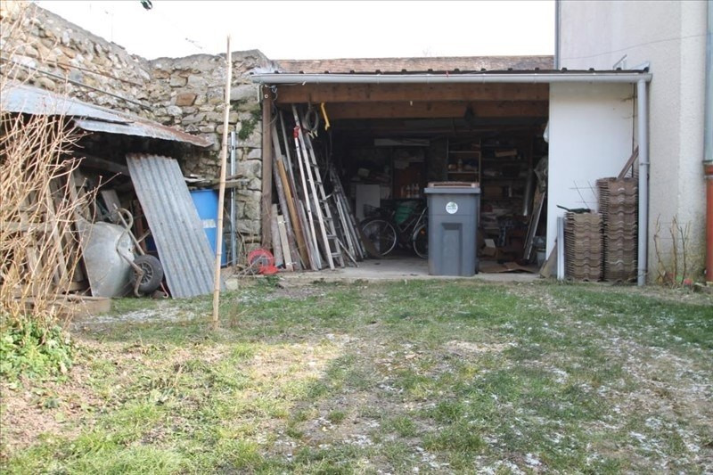 Sale house / villa Bois le roi 225000€ - Picture 3