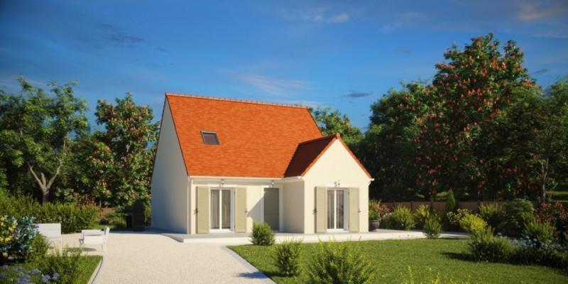 Maison  4 pièces + Terrain Isles-Lès-Villenoy par HABITAT PARCOEUR