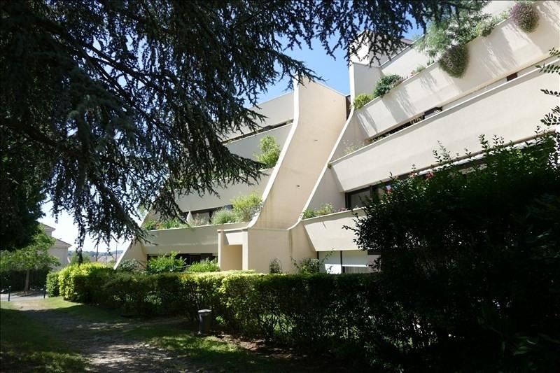 Sale apartment Verrieres le buisson 400000€ - Picture 2