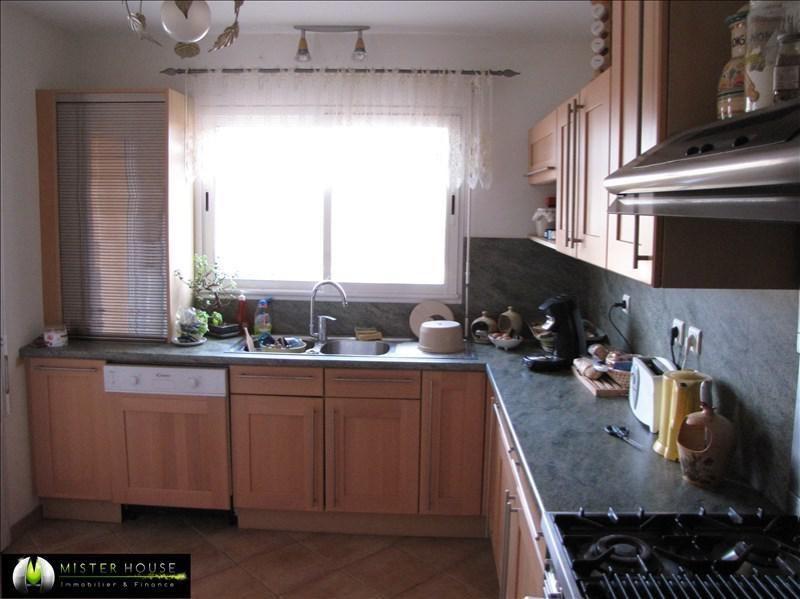 Vendita casa Villebrumier 229500€ - Fotografia 6