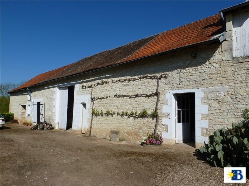 Vente maison / villa Chatellerault 196100€ - Photo 8