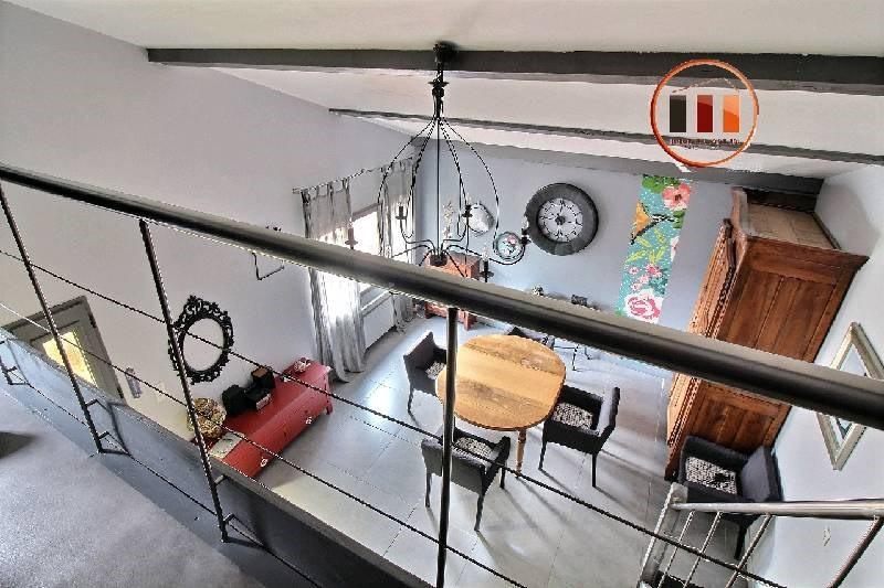 Sale house / villa Vienne-estressin 250000€ - Picture 1