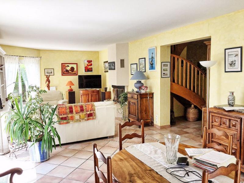 Deluxe sale house / villa Saint palais sur mer 574750€ - Picture 7