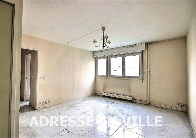 Vente appartement Levallois perret 367000€ - Photo 7