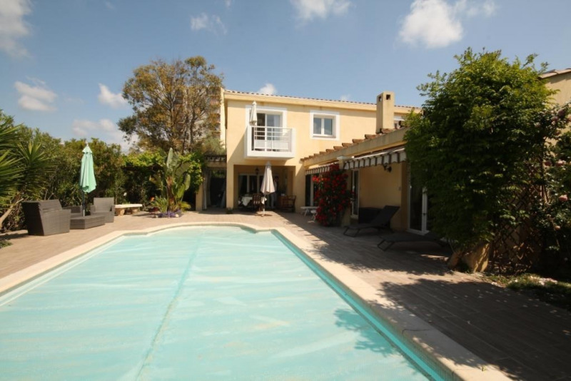 Vente maison / villa Juan les pins 960000€ - Photo 5