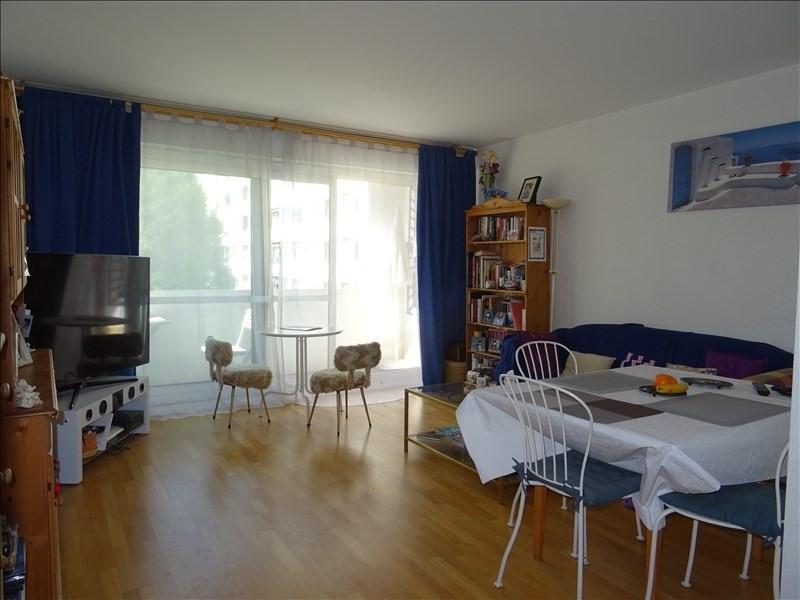 Sale apartment Le pecq 229000€ - Picture 1