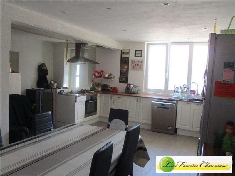 Vente maison / villa Brie 109000€ - Photo 1