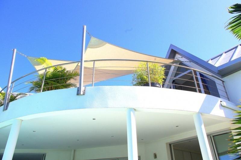 Venta de prestigio  casa St gilles les bains 809800€ - Fotografía 6