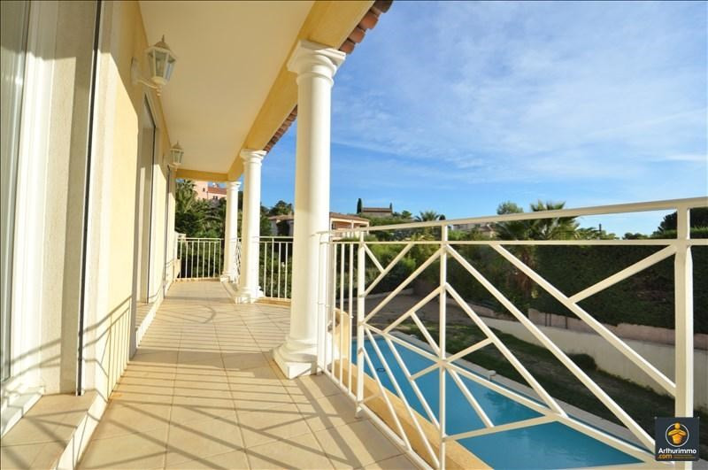 Deluxe sale house / villa St aygulf 850000€ - Picture 5