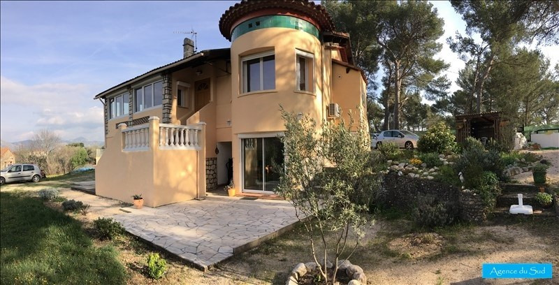 Vente maison / villa Aubagne 490 000€ - Photo 1