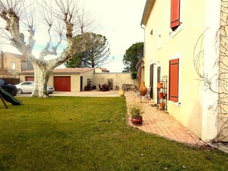 Vente de prestige maison / villa Avignon 565000€ - Photo 5