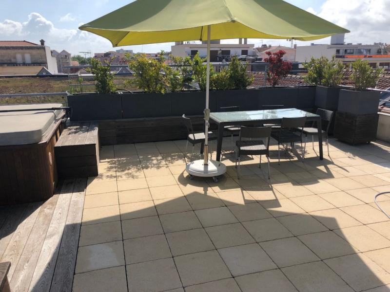 Vente de prestige appartement Arcachon 1240000€ - Photo 5