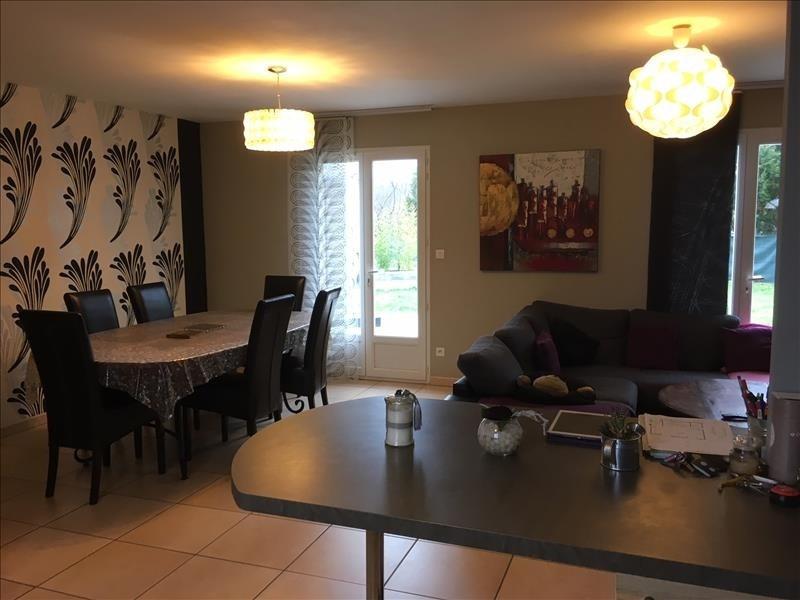 Vente maison / villa Proximité cognac 211325€ - Photo 7