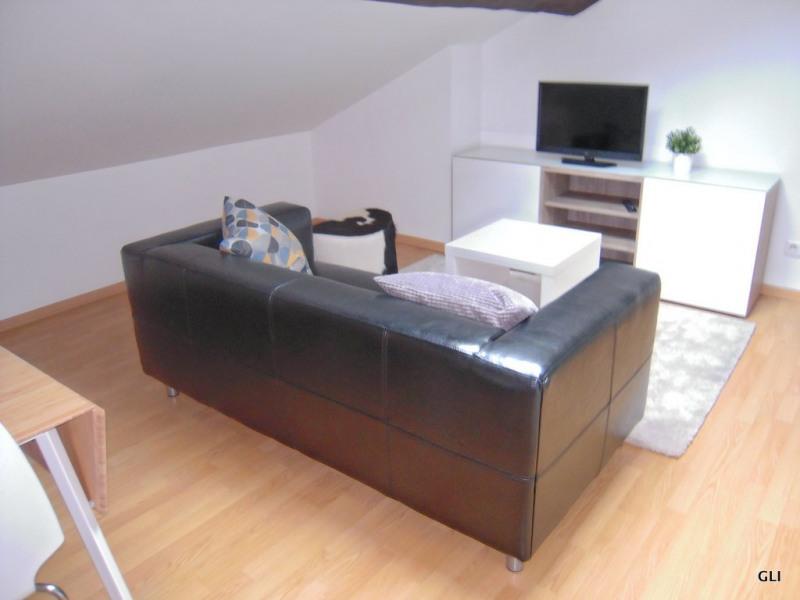 Location appartement Lyon 6ème 630€ CC - Photo 5