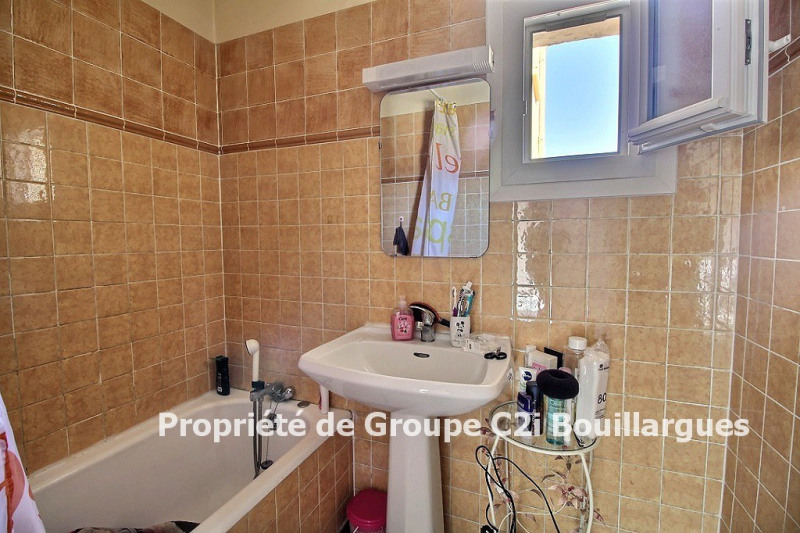 Location appartement Bouillargues 460€ CC - Photo 4