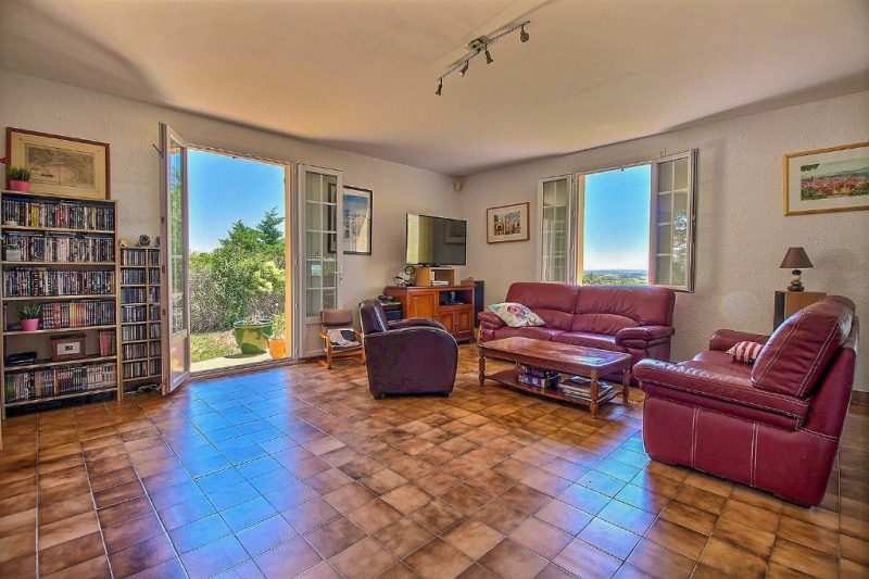 Vente maison / villa Bezouce 399000€ - Photo 3