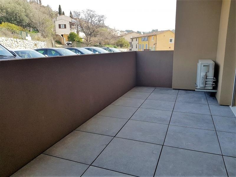 Rental apartment Callas 600€ CC - Picture 2