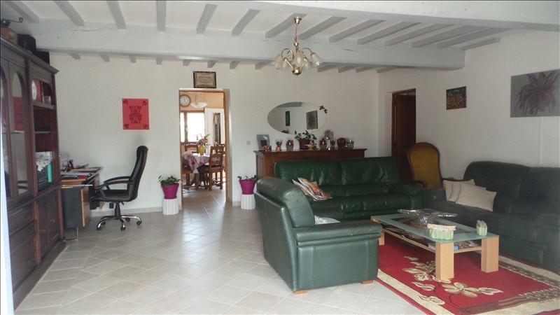 Vente maison / villa St vulbas 259000€ - Photo 10
