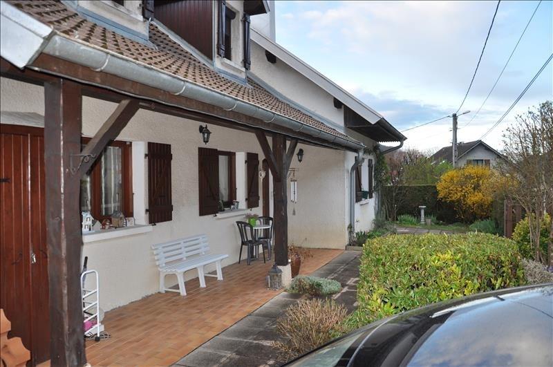 Vente maison / villa 15mn oyonnax jura sud 234000€ - Photo 9