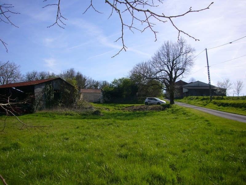 Vente terrain Bourdeilles 18000€ - Photo 4
