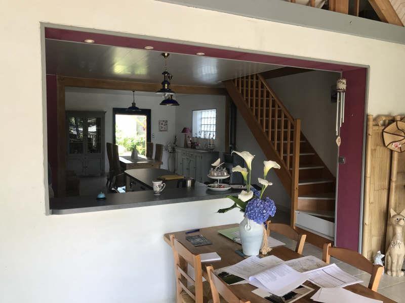 Vente maison / villa Sarzeau 319000€ - Photo 2