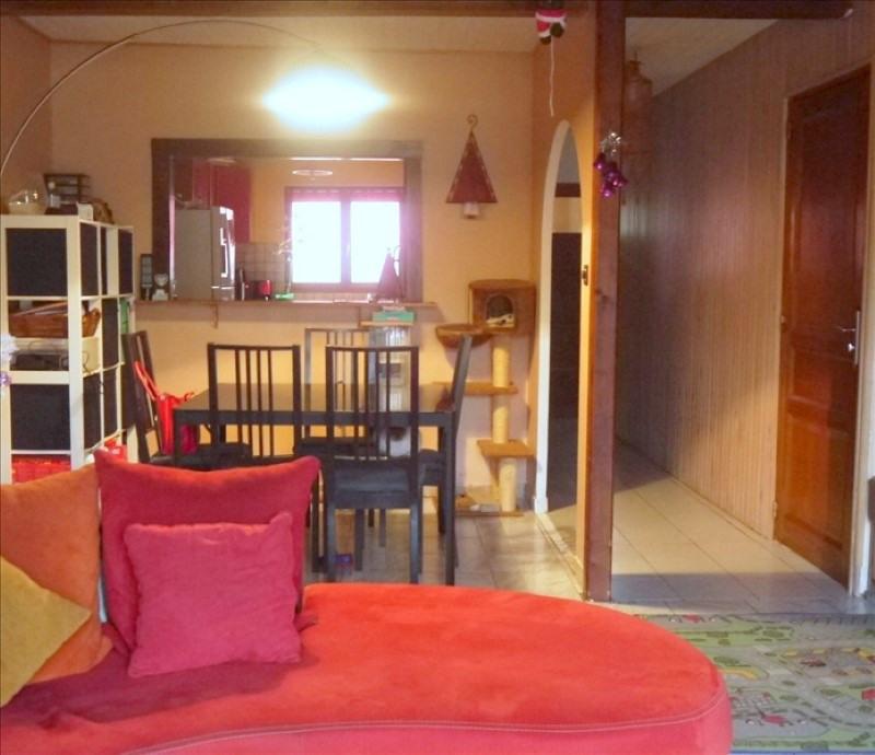 Sale house / villa Sombernon 121900€ - Picture 4