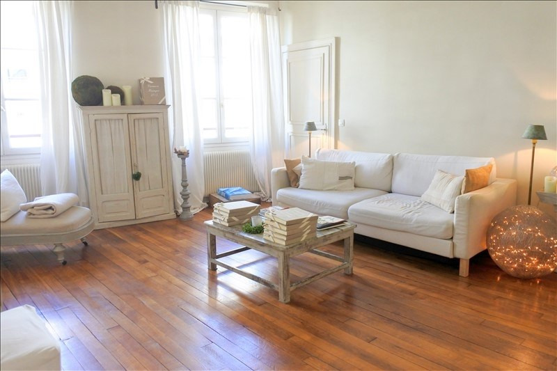 Vente de prestige appartement St germain en laye 1 150 000€ - Photo 2