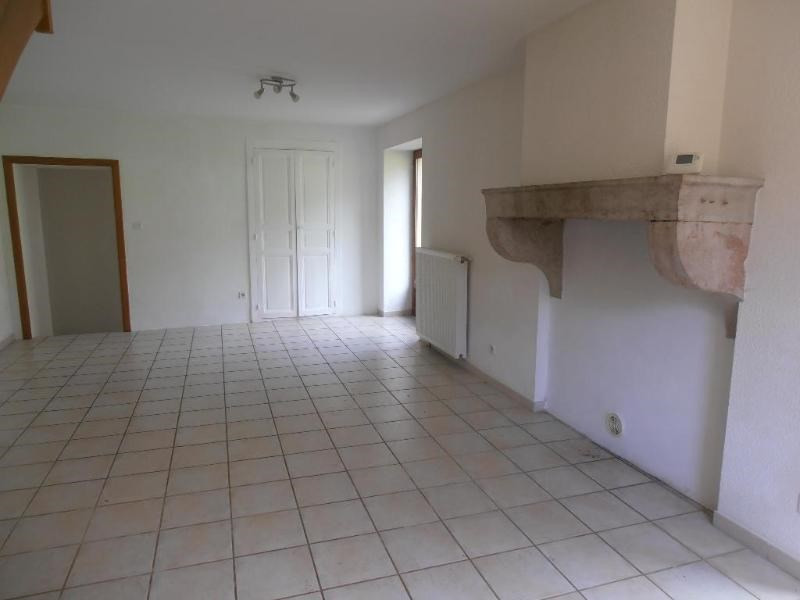 Rental apartment Leyssard 566€ CC - Picture 5