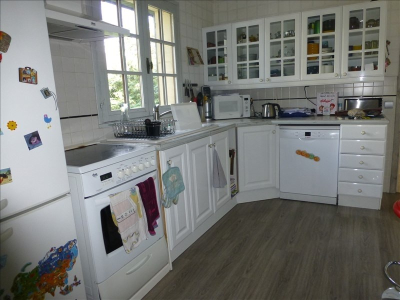 Verkoop  huis Villennes sur seine 760000€ - Foto 4