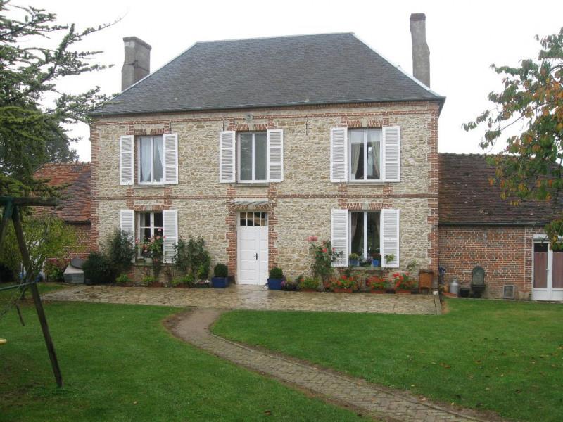 Sale house / villa Villembray 480000€ - Picture 1