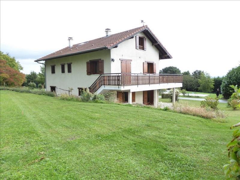 Sale house / villa Collonges 480000€ - Picture 2
