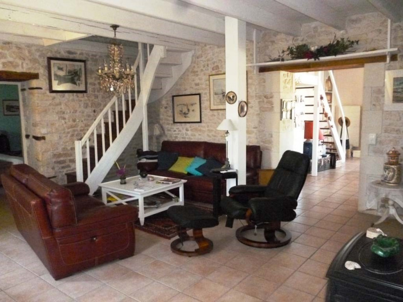 Vente maison / villa Mornac-sur-seudre 317 000€ - Photo 1