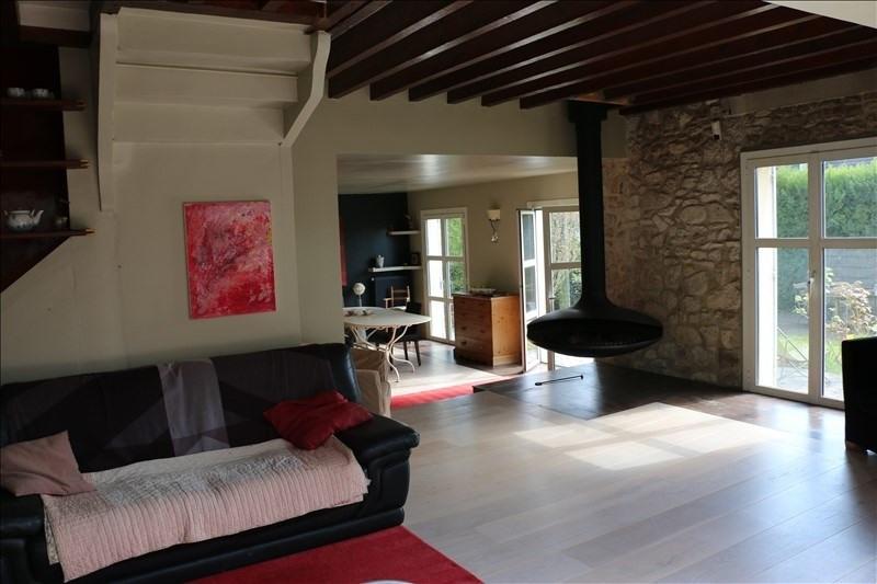 Vente maison / villa St nom la breteche 790000€ - Photo 5