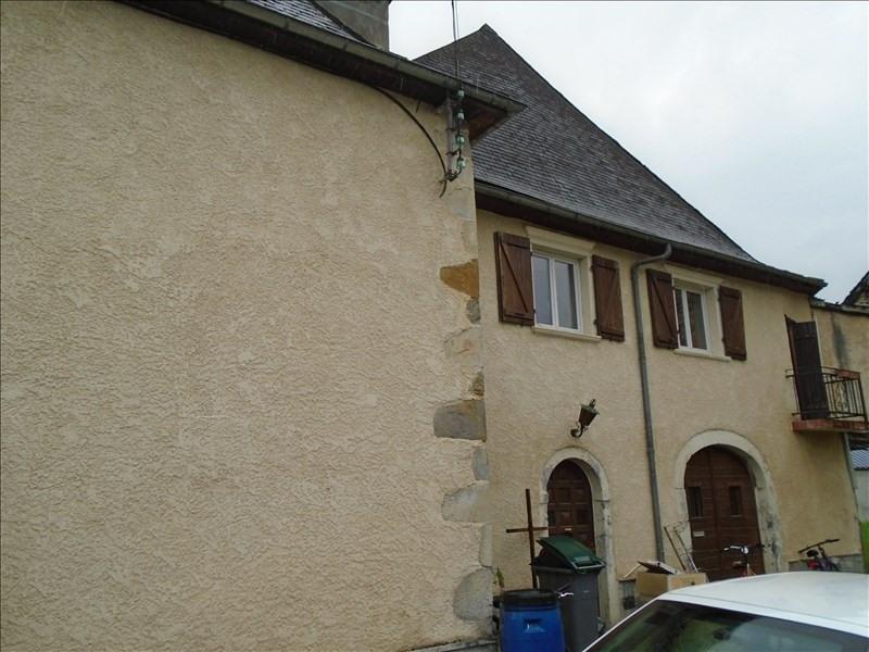 Sale house / villa Buzy 105000€ - Picture 2