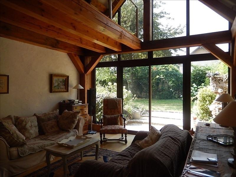 Venta  casa Epernon 325000€ - Fotografía 6