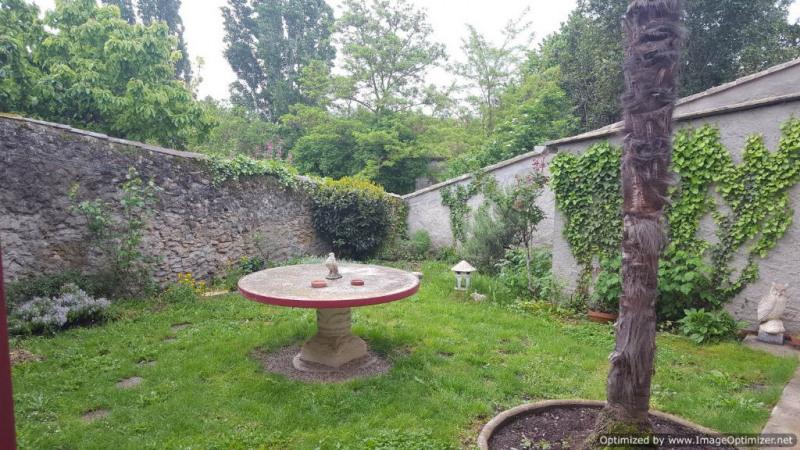 Vente maison / villa Villasavary 124000€ - Photo 4