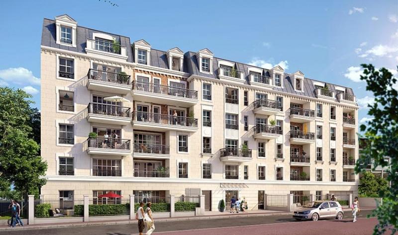 Achat appartement 4 pi ces clamart appartement neuf f4 for Achat appartement neuf idf