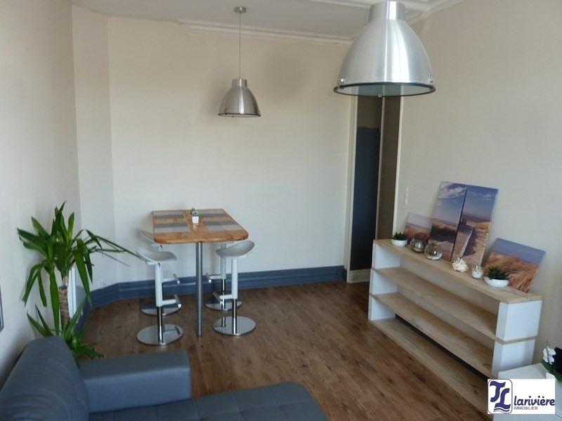 Sale apartment Wimereux 157500€ - Picture 4