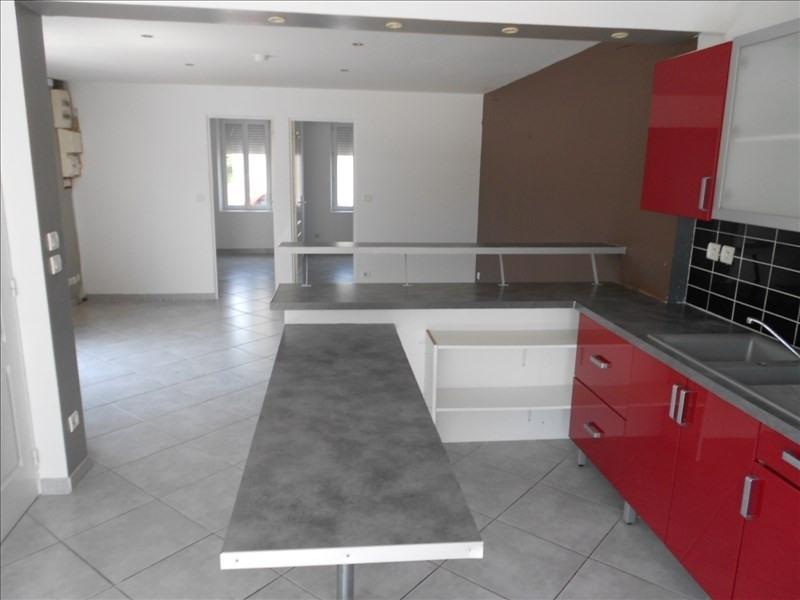 Rental house / villa Castelnau de medoc 635€ CC - Picture 2