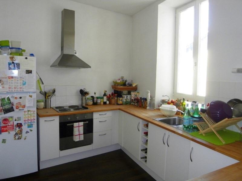 Rental apartment Cognac 597€ CC - Picture 3