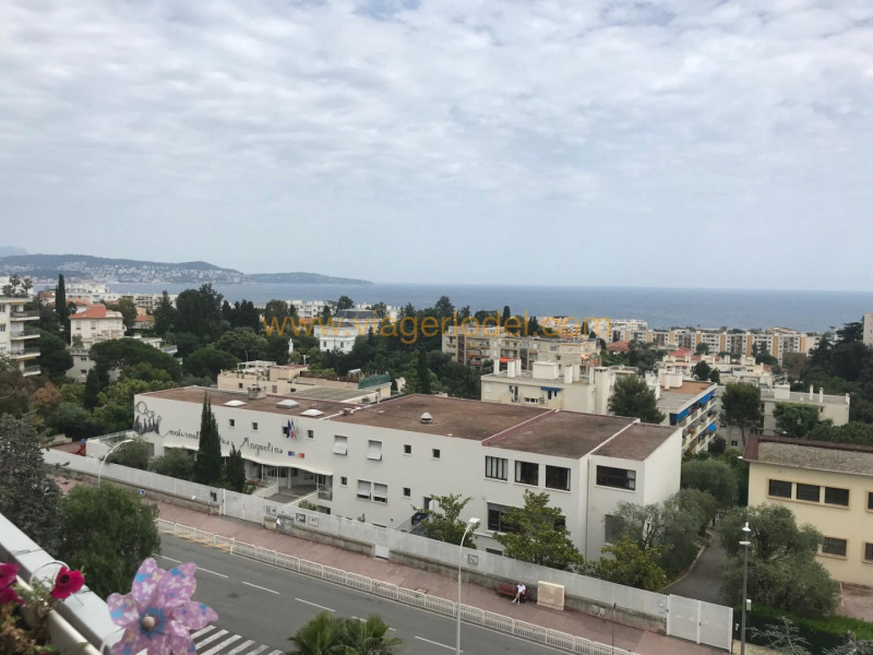 Viager appartement Nice 57500€ - Photo 9