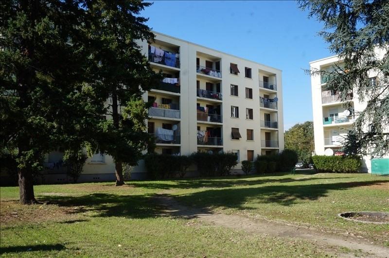 Vente appartement Toulouse 75000€ - Photo 1