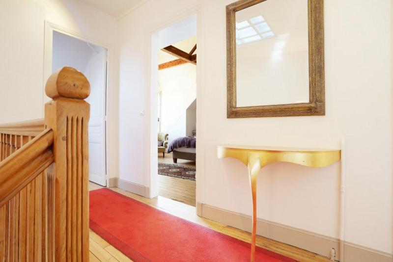 Престижная продажа Частная гостиница Neuilly-sur-seine 4200000€ - Фото 11