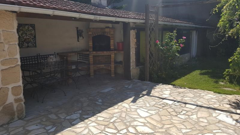 Vente maison / villa Ormesson sur marne 437 000€ - Photo 9