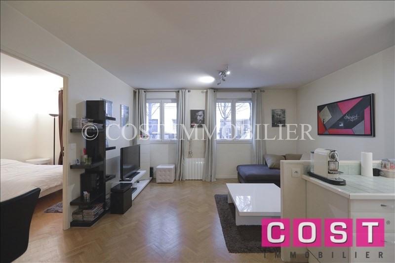 Vendita appartamento Asnieres sur seine 255000€ - Fotografia 3
