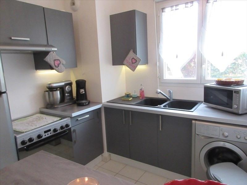 Rental apartment Meaux 725€ CC - Picture 2