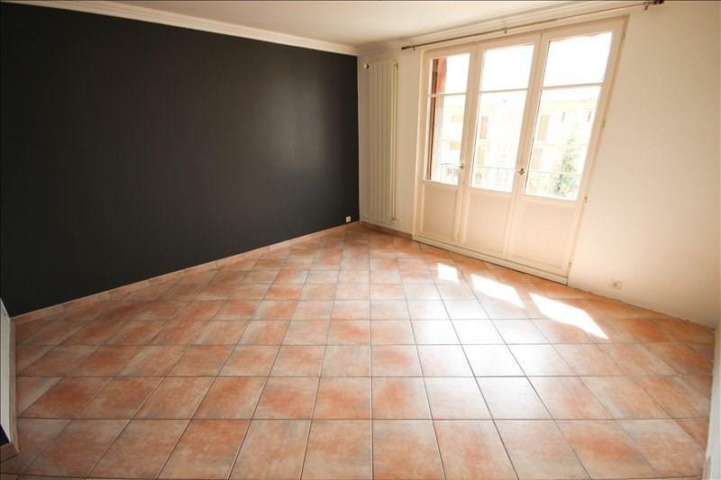 Venta  apartamento Vitry sur seine 217000€ - Fotografía 1