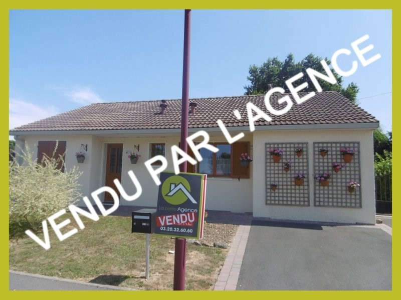 Vente divers Carnin 220 000€ - Photo 1