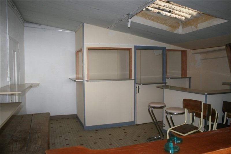 Rental empty room/storage Mohon 200€ HT/HC - Picture 3