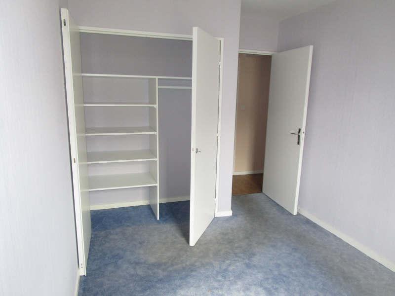 Sale apartment Vannes 110000€ - Picture 2